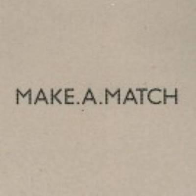 Make.A.Match (Paperback)