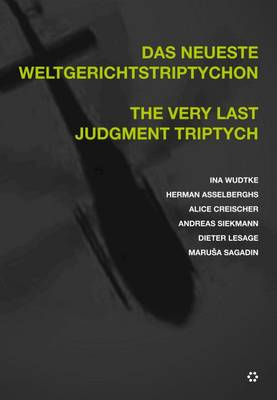 The Very Last Judgment Triptych (Paperback)