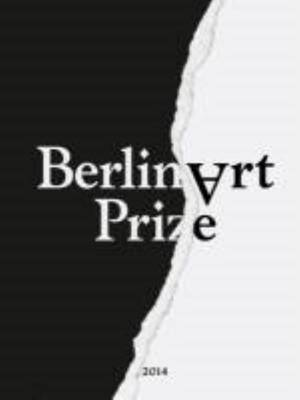 Berlin Art Prize 2014 (Paperback)