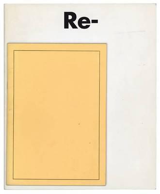 Re - (Paperback)