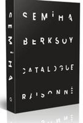 Semiha Berksoy - Catalogue Raisonne (Hardback)