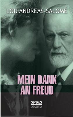 Mein Dank an Freud (Paperback)