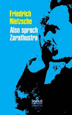 Also Sprach Zarathustra (Paperback)