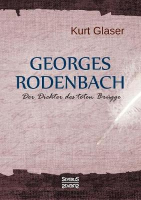 Georges Rodenbach (Paperback)