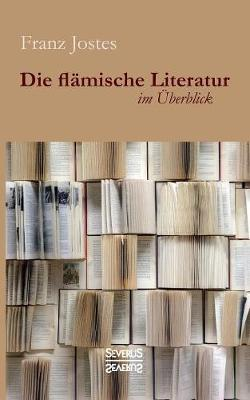 Die Flamische Literatur Im Uberblick (Paperback)