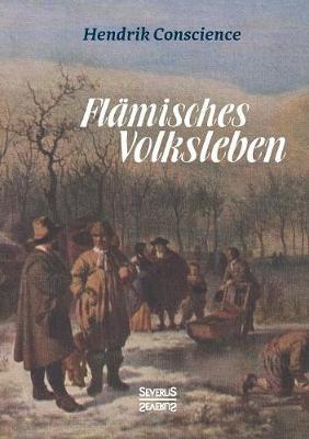 Flamisches Volksleben (Paperback)