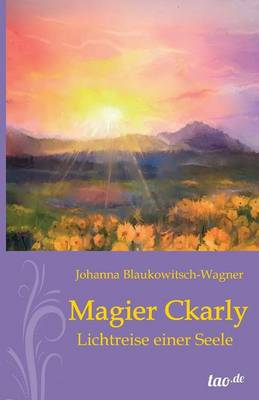 Magier Ckarly (Paperback)