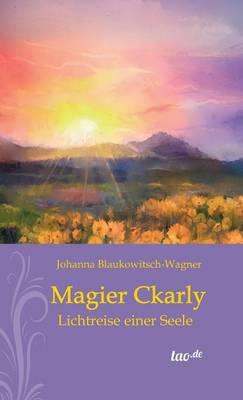 Magier Ckarly (Hardback)