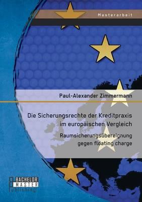 Die Sicherungsrechte Der Kreditpraxis Im Europaischen Vergleich: Raumsicherungsubereignung Gegen Floating Charge (Paperback)