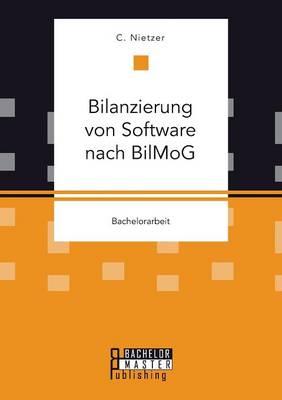 Bilanzierung Von Software Nach Bilmog (Paperback)