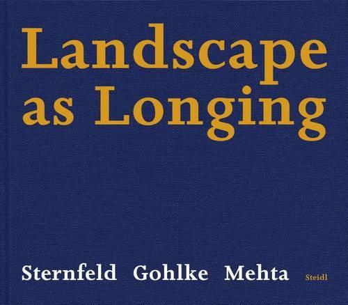 Landscape as Longing: Queen's, New York (Hardback)