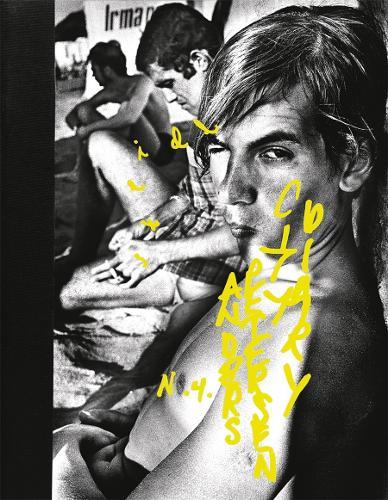 Anders Petersen: City Diary #4 (Hardback)