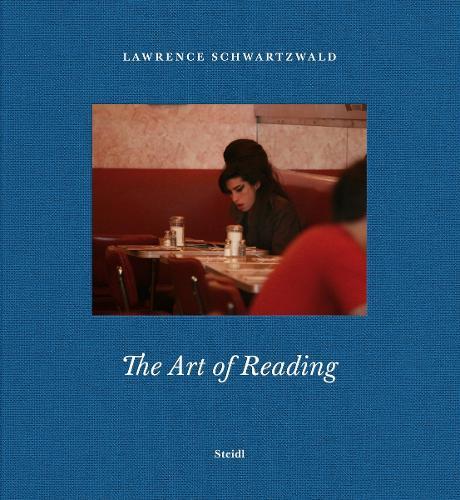 Lawrence Schwartzwald: The Art of Reading (Hardback)