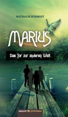 Marius - Das Tor Zur Anderen Welt (Hardback)