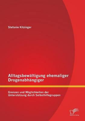 Alltagsbewaltigung Ehemaliger Drogenabhangiger: Grenzen Und Moglichkeiten Der Unterstutzung Durch Selbsthilfegruppen (Paperback)