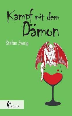 Der Kampf Mit Dem Damon (Paperback)