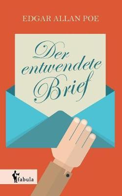 Der Entwendete Brief (Paperback)