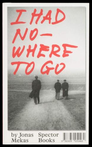 I Had Nowhere to Go (Paperback)