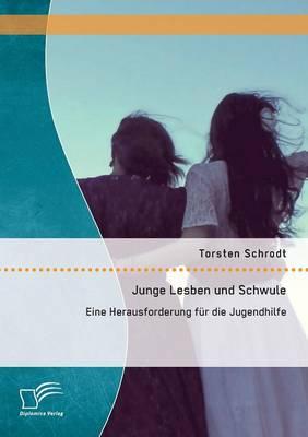 Junge Lesben Und Schwule: Eine Herausforderung F r Die Jugendhilfe (Paperback)