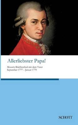 Allerliebster Papa! (Paperback)