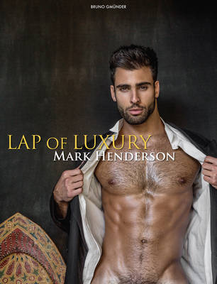 Lap of Luxury (Hardback)
