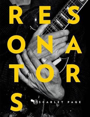 Resonators (Hardback)