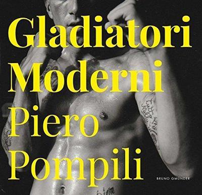 Gladiatori Moderni (Hardback)