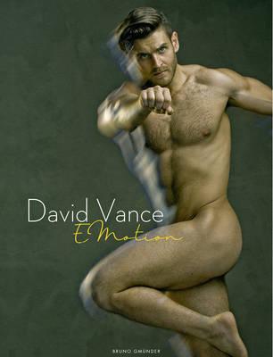 Emotion - Photographs by David Vance (Hardback)