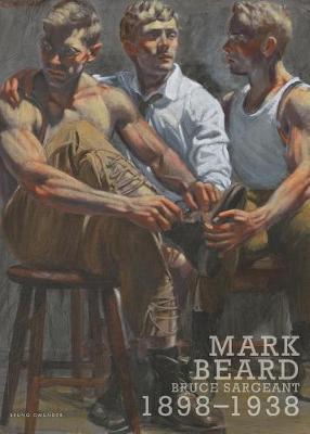 Bruce Sargeant 1898 - 1938 (Hardback)