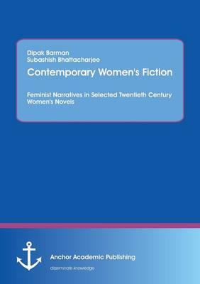 Contemporary Women's Fiction (Paperback)