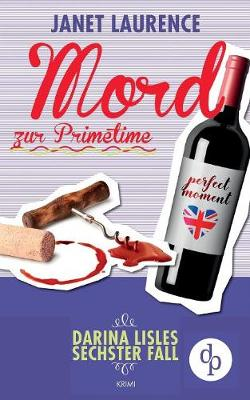 Mord Zur Primetime (Krimi, Cosy Crime) (Paperback)