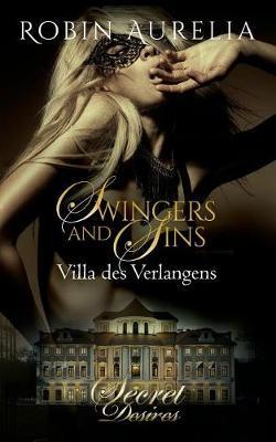 Swingers and Sins (Erotik) (Paperback)