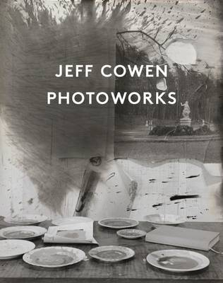 Jeff Cowen: Photoworks (Paperback)