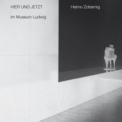 Here and Now at Museum Ludwig: Heimo Zobernig (Paperback)