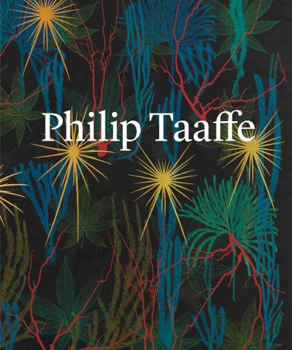 Philip Taaffe: Appletree Collection (Hardback)