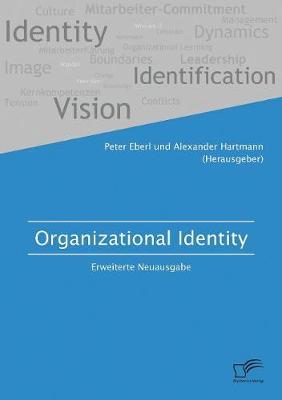 Organizational Identity. Erweiterte Neuausgabe (Paperback)