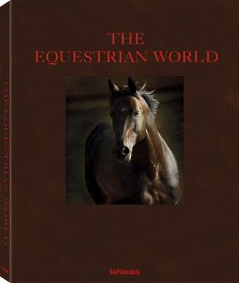 The Equestrian World (Hardback)
