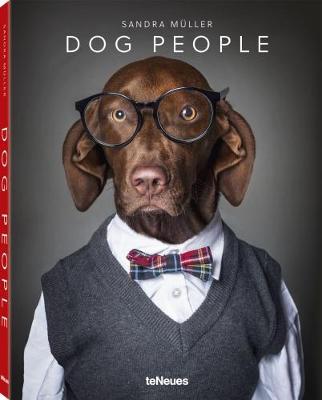 Dog People (Hardback)