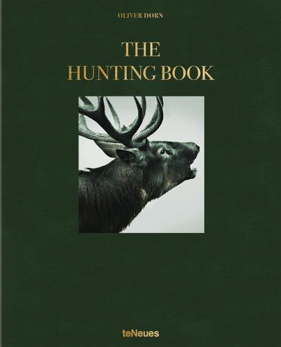 The Hunting Book (Hardback)