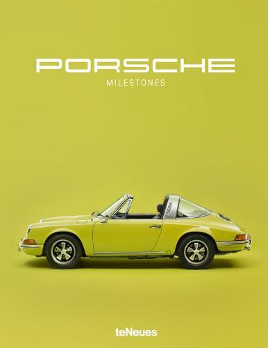 Porsche Milestones (Hardback)