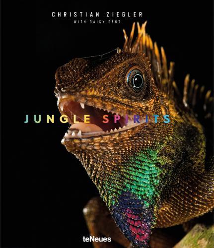 Jungle Spirits (Hardback)