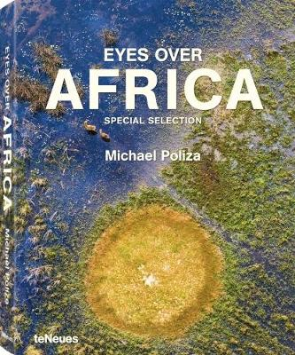 Eyes Over Africa: Special Selection (Hardback)