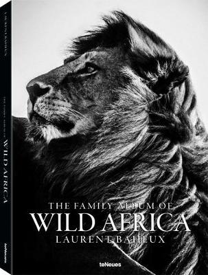The Family Album of Wild Africa (Hardback)