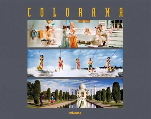 Colorama (Hardback)