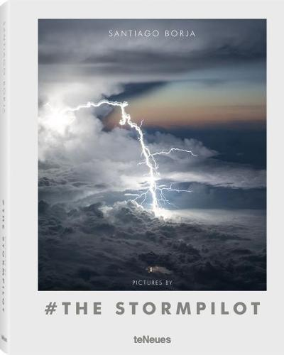 Pictures by # the Stormpilot (Hardback)