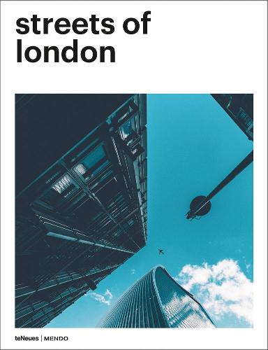 Streets of London (Hardback)