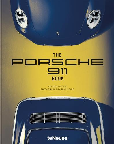 The Porsche 911 Book (Hardback)