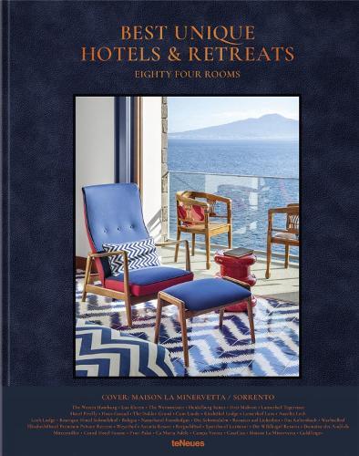 Best Unique Hotels & Retreats (Hardback)