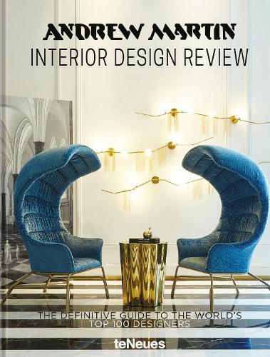Andrew Martin Interior Design Review: Vol. 23 (Hardback)