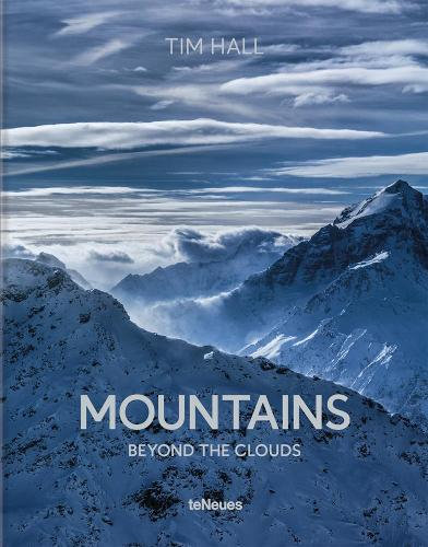 Mountains: Beyond the Clouds (Paperback)